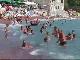 Пляж в Петроваце