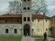 Монастырь Св. Дионисия в Литохоро