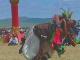 Монгольская борьба