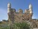 Yeni-Kale Fortress