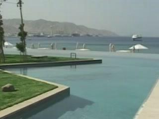 亞喀巴:  约旦:      Kempinski Hotel Aqaba Red Sea