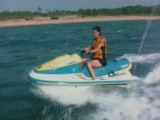 Гоа, штат:  Индия:      Активный отдых в Гоа
