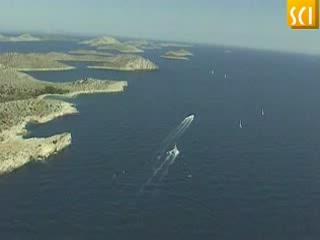 杜布羅夫尼克:  克罗地亚:      亚得里亚海