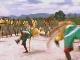 Agasimbo dance