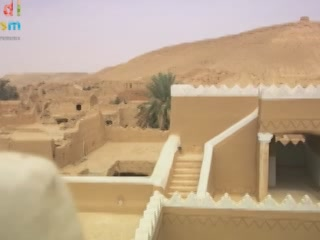 サウジアラビア:      Al-Ghat