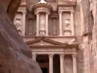 馬安:  约旦:      卡兹尼神殿