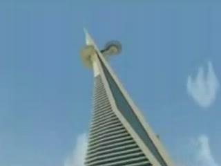 リヤド:  サウジアラビア:      アル・ラジヒ・タワー