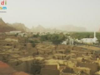 サウジアラビア:      Al-`Ula