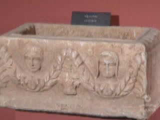 Alanya:  Turkey:      Alanya Archeological Museum
