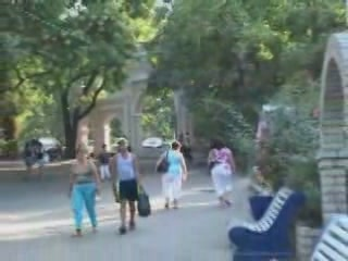 Odessa:  Ukraine:      Alexander Park