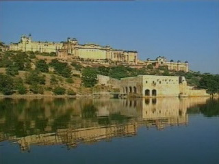Jaipur:  Rajasthan:  India:  