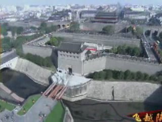 西安市:  陕西省:  中国:  