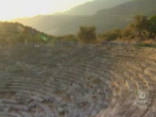 Kash:  Antalya:  トルコ:  