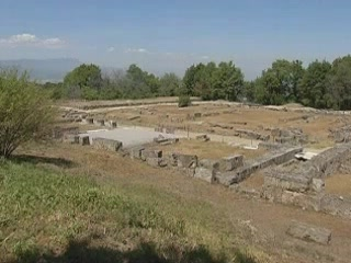 Vergina:  希腊:  