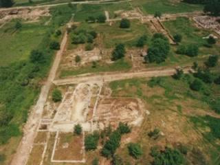 Дион:  Греция:      Древний город Зевса