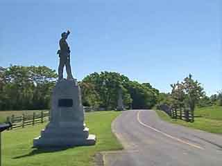 صور Antietam National Battlefield Memorial متحف