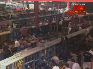 北京市:  中国:      Antique Market Panjiayuan
