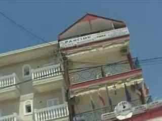 Неа Каликратия:  Халкидики:  Греция:      Аппартаменты Неа Каликратия