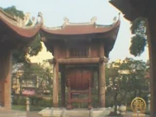 河內市:  越南:      Architecture of Hanoi