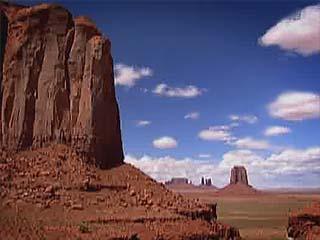 Аризона:  Соединённые Штаты Америки:      Аризона, туризм