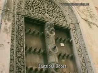 Zanzibar Archipelago:  Tanzania:      Artistic forging in Zanzibar
