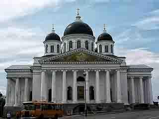 Nizhegorodskaya Oblast':  Russia:      Arzamas