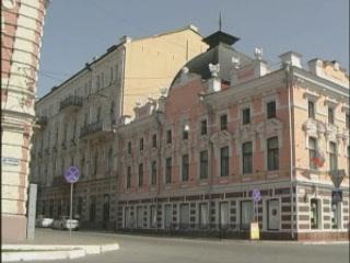 アストラハン:  Astrakhanskaya Oblast':  ロシア:      Astrakhan Architecture