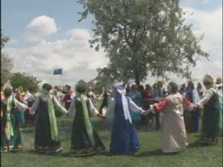 Астрахань:  Астраханская область:  Россия:      Фестиваль «Итильский берег»