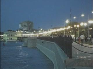 Astrakhan:  Astrakhanskaya Oblast':  Russia:      Astrakhan NightLife