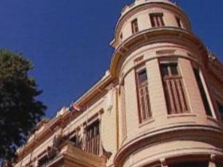 Paraguay:      Asunción