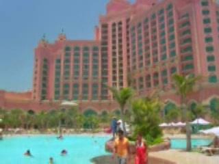 迪拜:  阿拉伯联合酋长国:      Atlantis The Palm
