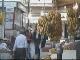 Bazaar in Irbid
