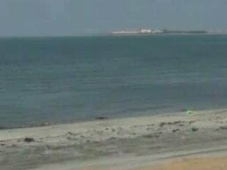 Jizan:  沙特阿拉伯:      Beach Jizan