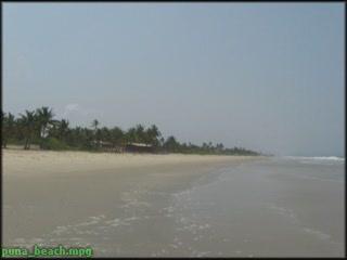 マハーラーシュトラ州:  インド:      Beaches in Maharashtra