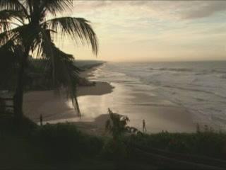 喀拉拉邦:  Somatheeram:  印度:      Beaches of Somatheeram