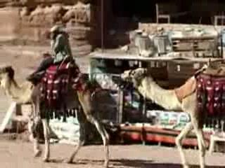 Маан:  Иордания:      Бедуинское такси