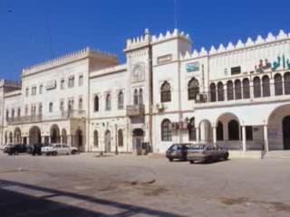Libya:      Benghazi