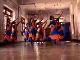 Танец Бхаратанатьям