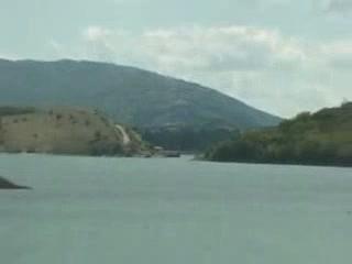 Mostar:  Bosnia and Herzegovina:      Bileća Lake