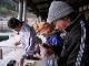 Рыбный туризм в Оите