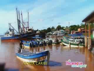 Никарагуа:      Блуфилдс