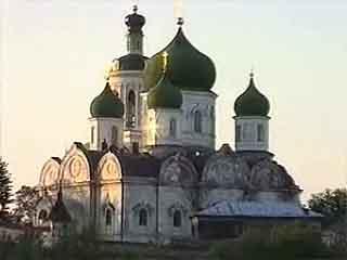 Владимирская область:  Россия:      Боголюбово