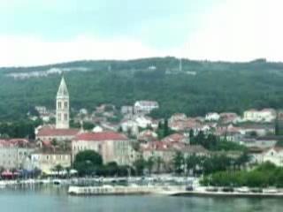 克罗地亚:      布拉奇岛