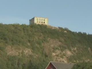 Sweden:      Brahehus Castle
