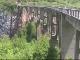 Мост на реке Тара
