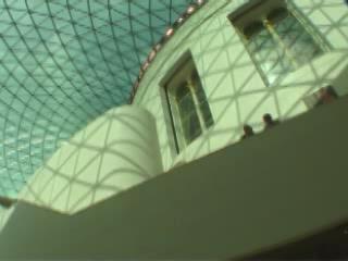 Лондон:  Великобритания:      Британский музей