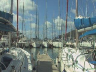 Британские Виргинские острова:  Великобритания:      Яхты на Виргинских островах
