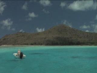 グレートブリテン島:      イギリス領ヴァージン諸島