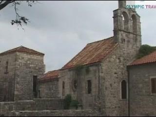 Budva:  Montenegro:      Budvanska rivijera