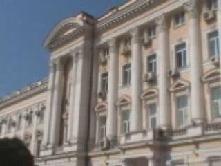 敖德薩:  乌克兰:      Building of Judicial institutions